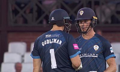 Cricket Betting Tips and Match Prediction Vitality Blast T20 2019 Semi-final 2 - Derbyshire v Essex