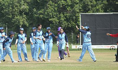 Muneeba & Maham Guide PCB Dynamites to First Victory in the Tournament