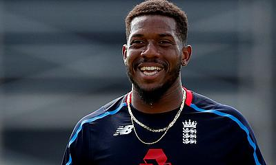 Chris Jordan Signs for Trinbago Knight Riders
