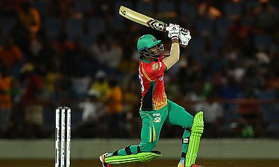 Guyana Amazon Warriors make it a Magnificent 7 wins out of 7