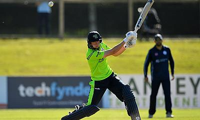 Cricket Ireland Live Scores News Video Radio Archive