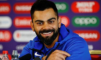 Virat Kohli Speaks Ahead of 2nd Test v South Africa