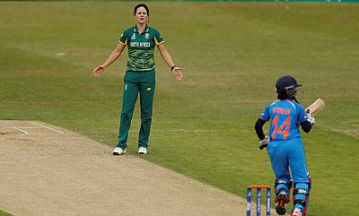 Proteas Women Go Down in Opening ODI in India