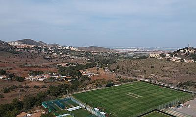 October Cricketfest Hits La Manga Club