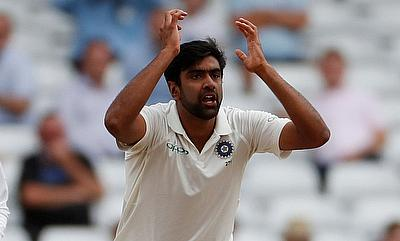 Ravichandran Ashwin spoke to the media after 3rd day's play against South Africa
