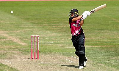 Suzie Bates Speaks Ahead of WBBL|05