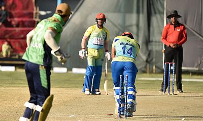 Javed, Najat Outclass Defenders as Dragons Qualify for Play-offs