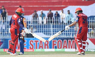 Ahmed Shehzad's 111 Guide Central Punjab to Win