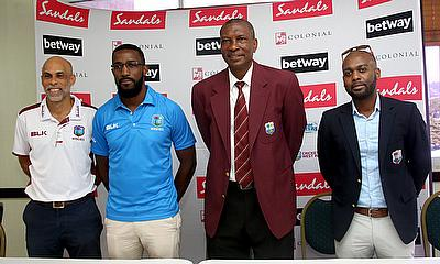 Roger Harper to lead a new era of West Indies team selections