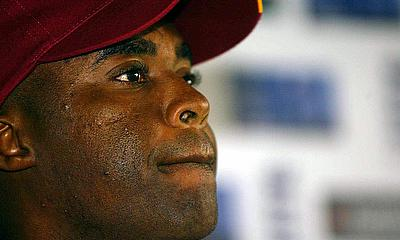 Gus Logie appointed as interim head coach of West Indies Women