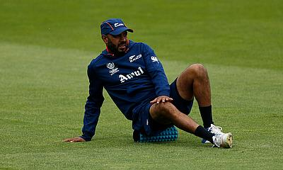 Jeetan Patel Appointed England Spin Bowling Consultant for New Zealand IT20 Series