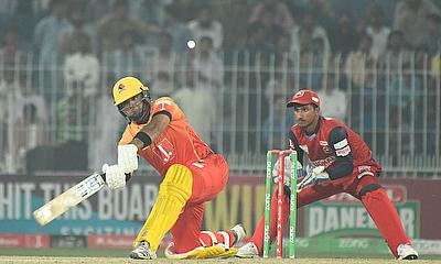 Northern beat Sindh by 66 runs in National T20 Cup