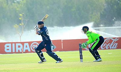 Two Scotland fixtures in ICC T20 WCQ 19 to be shown live on Sky Sports