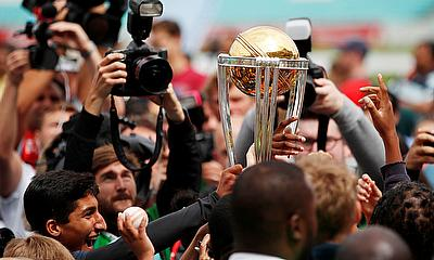 Men's Cricket World Cup Drives Record-Breaking Engagement