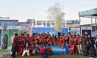 Mis-e Ainak Knights Crowned Shpageeza 2019 Champions