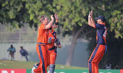 ICC Men's T20 World Cup Qualifier Day 2 Round Up -  Scotland bounce back as UAE beat Ireland