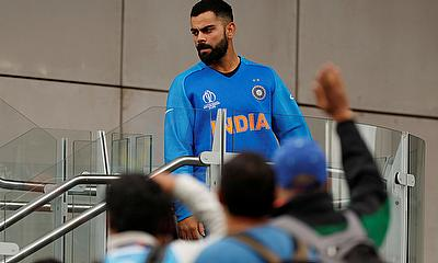 Virat Kohli Speaks After 3rd Test v South Africa
