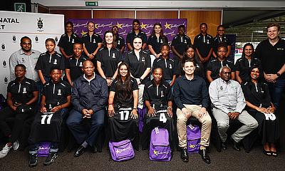 Hollywoodbets on Board as KZN Women's Team Sponsors