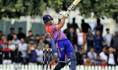 Team Abu Dhabi select Nepalese all rounder Paras Khadka for Abu Dhabi T10