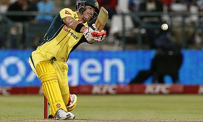 Warner century for Australia destroys Sri Lanka in 1st T20I in Adelaide