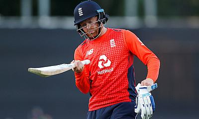 England beat New Zealand XI by 6 wickets in T20 Warm Up Match