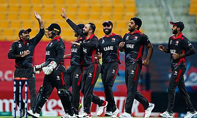 ICC Men's T20 World Cup Qualifier Latest - PNG and Ireland reach ICC T20 World Cup in Australia