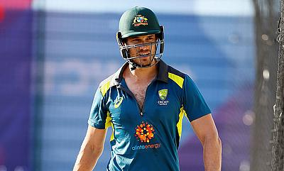 Western Australia Make Three Changes to Marsh One-day Cup Squad