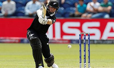 New Zealand XI turn tables on England in 2nd T20 Warm Up to win by 8 wickets