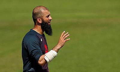 Moeen Ali Joins Cape Town Blitz