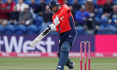 England beat New Zealand by 7 wickets in 1st T20I at the Hagley Oval, Christchurch