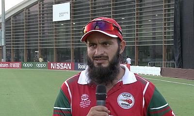 Zeeshan Maqsood Speaks on Difficulty of Back-to-back Games