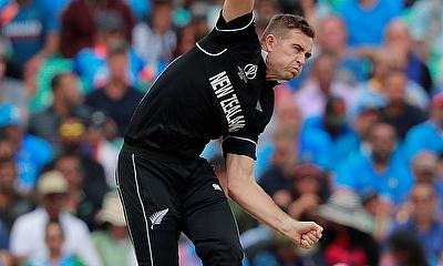 New Zealand hit back with 21 run win over England in 2nd T20I in Wellington