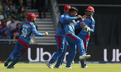 Afghanistan Squad for West Indies Series in India: Hits and misses