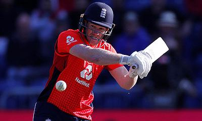 England beat New Zealand in super over to win T20 series 3-2 in World Cup Final rerun