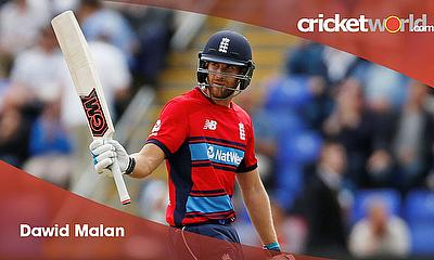 Cricket World Player of the Week - Dawid Malan and Deepak Chahar