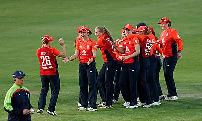England Women Announce Squad For Pakistan Tour