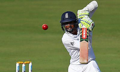 Haseeb Hameed moves from Lancashire to Nottinghamshire