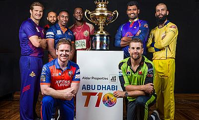 T10 League 2019: Preview, Match Schedule, Team Squads and Tournament Predictions