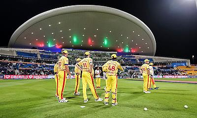 Cricket Betting Tips and Match Prediction T10 League 2019 - Northern Warriors v Team Abu Dhabi