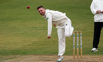 Tom Smith Extends Contract at Gloucestershire CCC