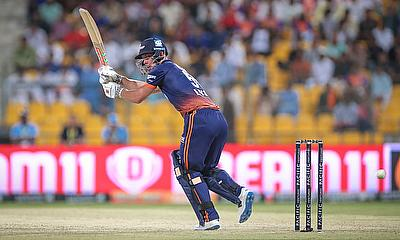 Abu Dhabi T10 Day 4 Round Up – Big hitting from Kieron Pollard and Chris Lynn