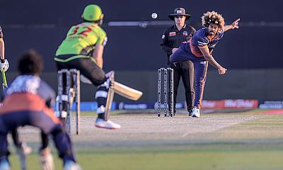 Maratha Arabians through to Abu Dhabi T10 Finals after beating Qalandars