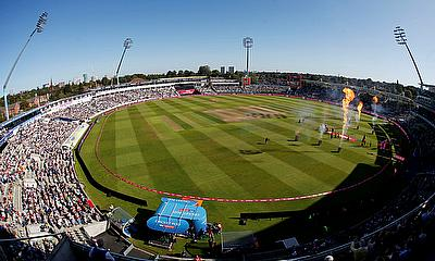 ECB Domestic Fixtures 2020 –County Championship , Royal London Cup, Hundred & Vitality Blast