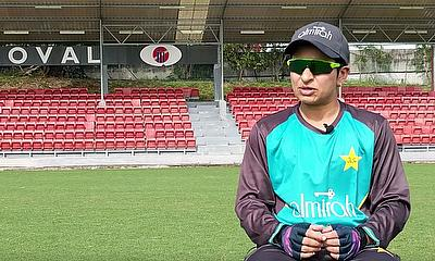 Nida Dar Upbeat About Pakistan's Chances Against England