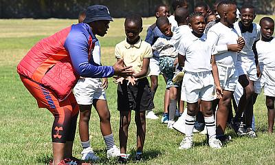 Cape Town Blitz Gives Back to WPCA Hubs