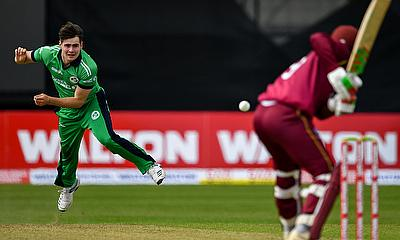 Ireland Men's Squads Announced for West Indies Tour