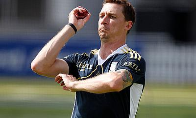 Dale Steyn Aims for Strong Newlands Finish