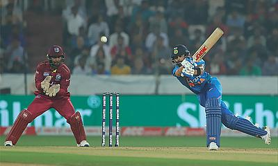 Shivam Dube spoke to the media after the West Indies beat India in the 2nd T20I  by 8 wickets