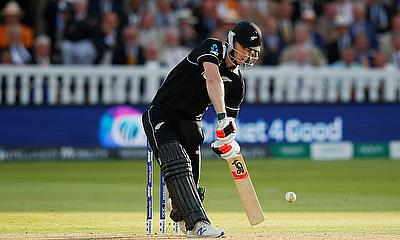 Most Sixes - James Neesham