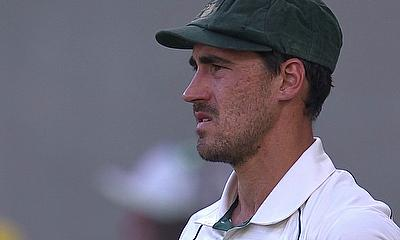 Australia pile the pressure on New Zealand on Day Two of 1st Test in Perth